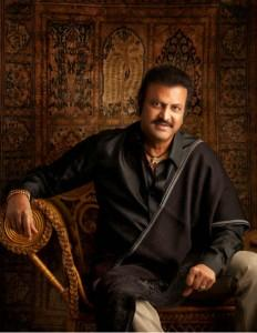 Mohan Babu Completes 4 Decades in Film Industry: Yamaleela 2 Team Felicitates him