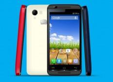Micromax Bolt AD4500: Budget Android KitKat Smartphone Launched in India