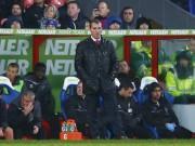 Brendan Rodgers Liverpool