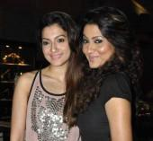 Bigg Boss 8: Gauahar Khan Proud of Evicted Sister Nigaar Khan