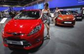 Ford Recalls 3,072 Units of Fiesta in India
