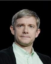 "Martin Freeman May Join Tina Fey in ""Taliban Shuffle"""