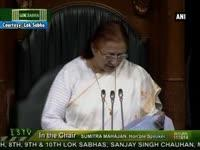 lok-sabha-adjourned-for-the-day-after-political-parties-offer-condolences-to-murli-deora-and-others