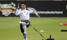 Borussia Dortmund Ilkay Gundogan
