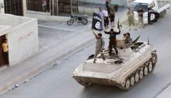 "Propaganda video shows ISIS training children to be ""next generation Jihadis"""