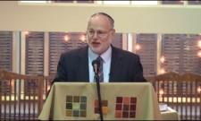 Rabbi Steven Pruzansky of Congregation Bnai Yeshurun in Teaneck