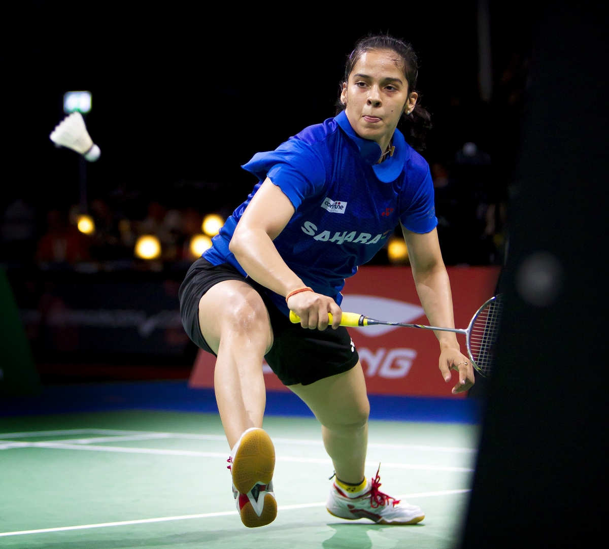 information on saina nehwal
