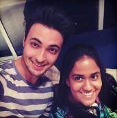 Arpita Khan and Aayush Sharma's house warming party