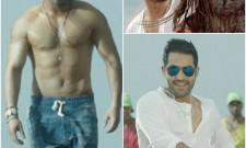 Junior NTR Goes Shirtless for Temper: Fans Go Gaga over his Leaked First Look [Photos]
