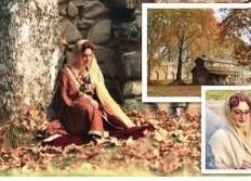 First look: Rekha Looks Royal in 'Fitoor'