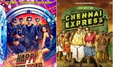 Box Office Collection: Why did 'Happy New Year' (HNY) Failed to Beat 'Chennai Express' Record?