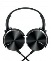 Sony MDR-XB450BV Headphone