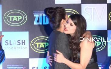 mannara-sings-tu-zaroori-on-priyanka-chopras-request