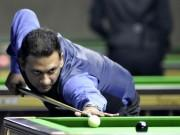 Manan Chandra World Snooker