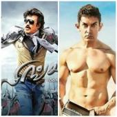 Aamir Khan's 'PK' Getting Lesser Screens than Rajinikanth 'Lingaa'