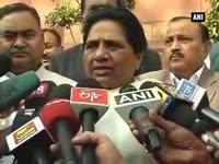 cbi-investigated-the-matter-in-haste-mayawati-on-badaun-gang-rape-case