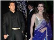 Salman Khan, Sangeeta Bijlani