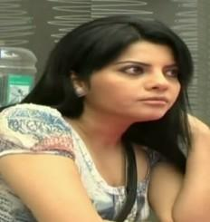 Bigg Boss: Shraddha Sharma
