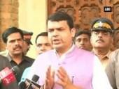 shiv-sena-should-join-maharashtra-govt-talks-to-commence-from-friday-devendra-fadnavis
