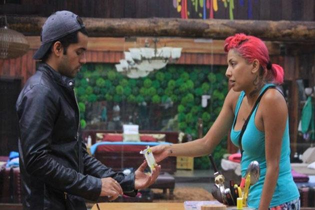 Diandra And Gautam