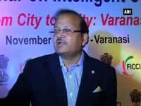 varanasi-to-soon-turn-into-a-smart-city