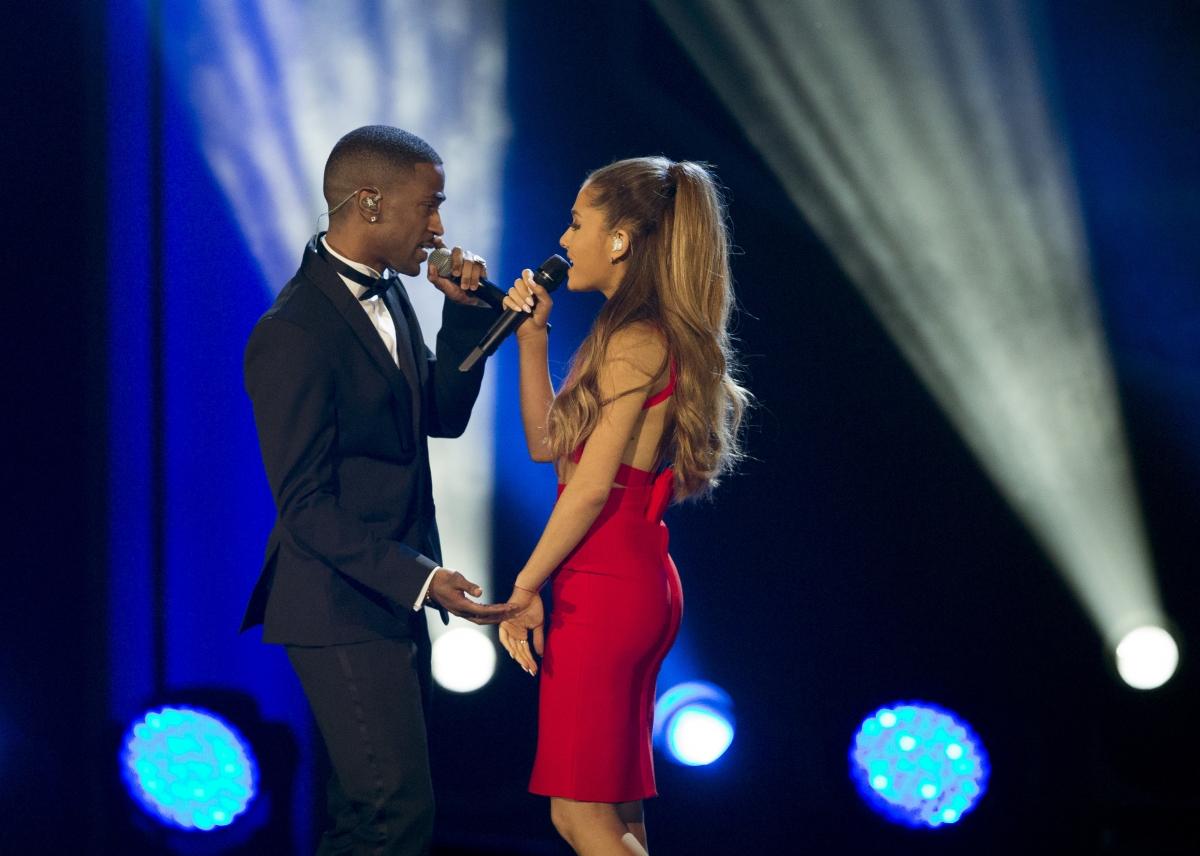 Ariana grande big sean break up did her weird antics cause the split