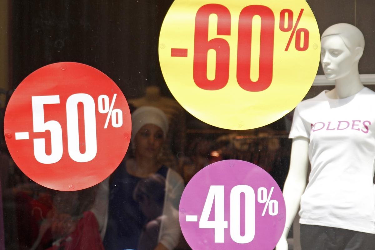 Best deals on clothes online
