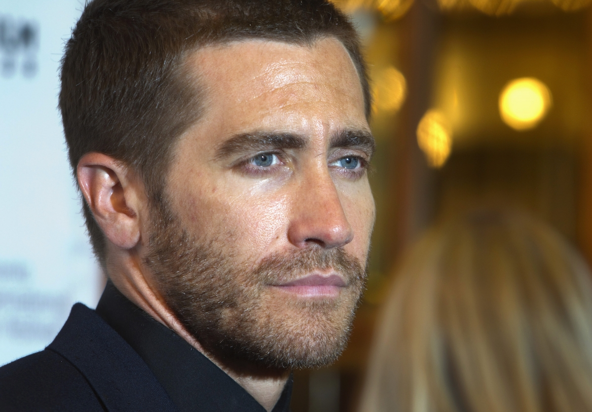 This Is Why 'Southpaw' Star Jake Gyllenhaal Cancels His Visit To India Jake Gyllenhaal