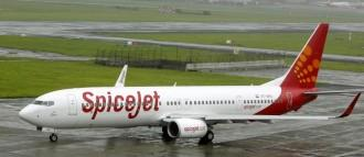 No-frills airline SpiceJet