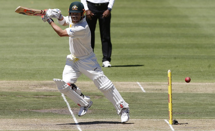 australia vs india 1st test day 1 as it happened warner. Black Bedroom Furniture Sets. Home Design Ideas