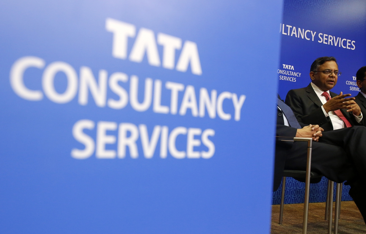 hr practices followed by tata consultancy service
