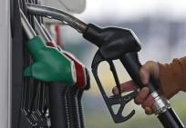 Fuel price cut