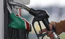 Fuel price cut