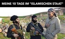 german visits ISIS