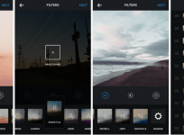 Instagram adds filters and more in their new update
