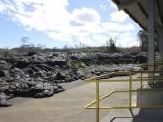 Hawaii lava heads towards petrol bunk, shopping mall