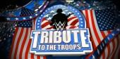 Highlights of WWE Tribute to the Troops