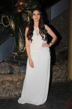 Celebs Attend Actress Richa Chadda Birthday Celebration