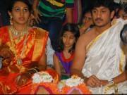 Ajay Rao Ties Knot with Girlfriend Swapna at Low-Key Wedding Ceremony