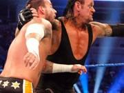 The Undertaker Versus CM Punk