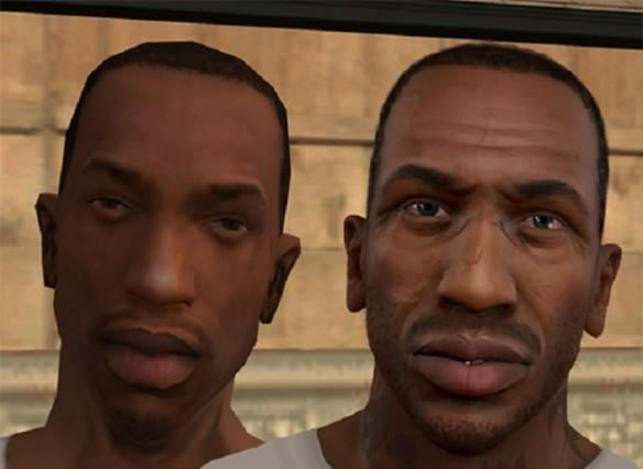 A rumour claimed that Grand Theft Auto: San Andreas 2 will be released in 2015