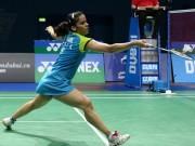 Saina Nehwal India