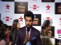 arjun-kapoor-at-the-big-star-entertainment-awards-2014