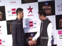 siddharth-malhotra-at-the-big-star-awards-2014