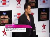 salman-khan-at-the-big-star-entertainment-awards-2014