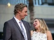 Kristen Bell, Dax Shepard Welcome Second Daughter Delta