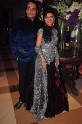 Uday Singh and Shirin