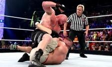 Royal Rumble Update: Brock Lesnar to Lose WWE Heavyweight Championship to John Cena?