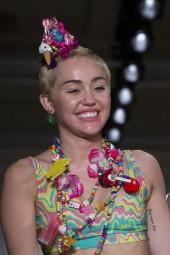 Patrick Schwarzenegger's Family Bans Miley Cyrus from his Sister's Birthday Bash