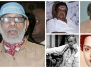 Celebrity Death 2014: (Kollywood) Tamil Film Celebs Who Died This Year